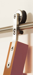 SL.6030 Mortised Sliding Ladder fitting